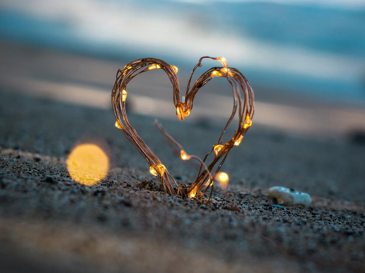 Schatz für ich dich mein text liebe Romantische Liebeserklärungen