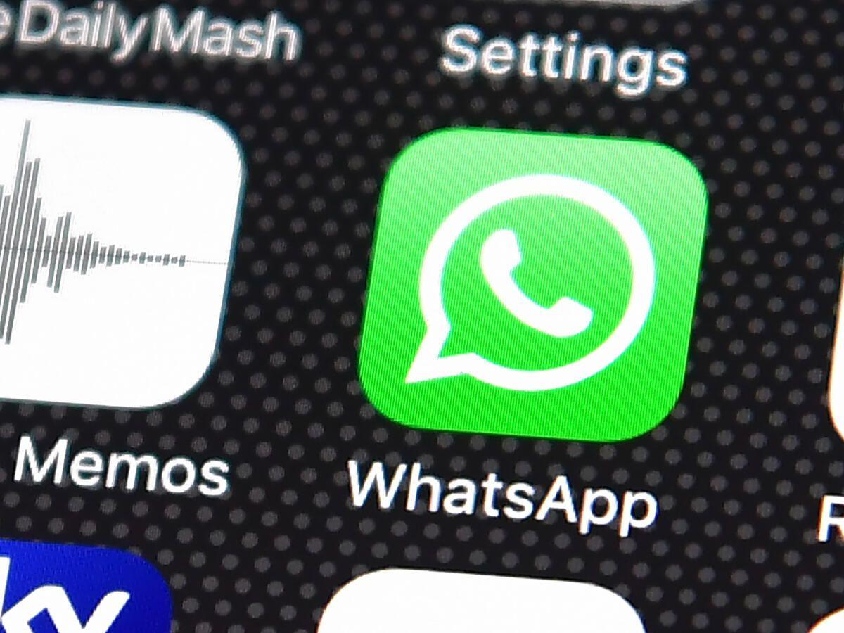 Lesebestätigung nachträglich whatsapp WhatsApp Lesebestätigung