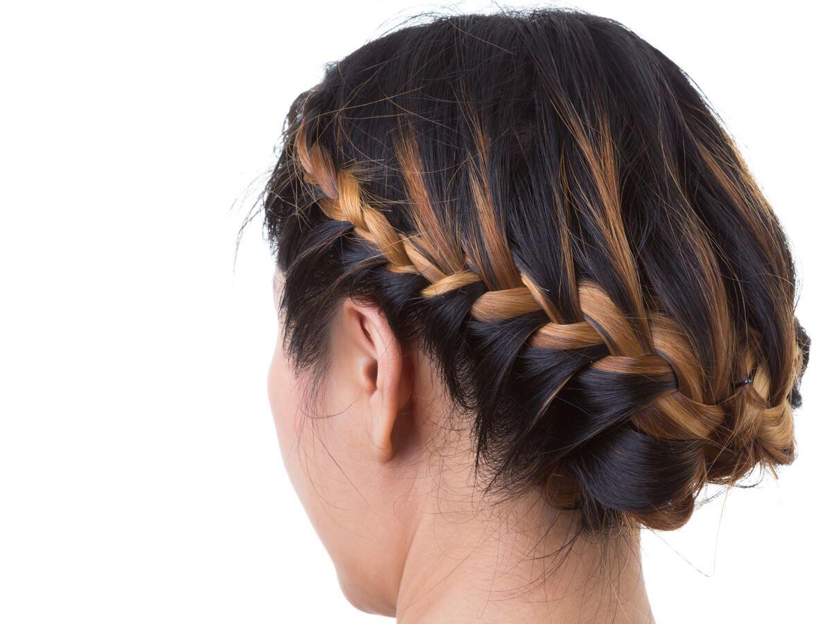 Mädchen coole mit haaren kurzen frisuren für 50 kurze