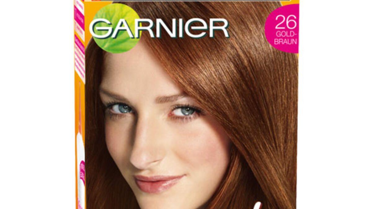Haarfarbe: Movida Intensiv-Tönung 26