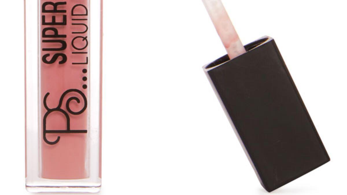 Primark Super Matte Liquid Lipstick