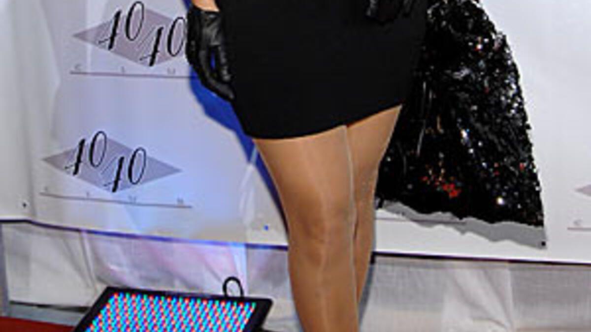 Beyonce Größe