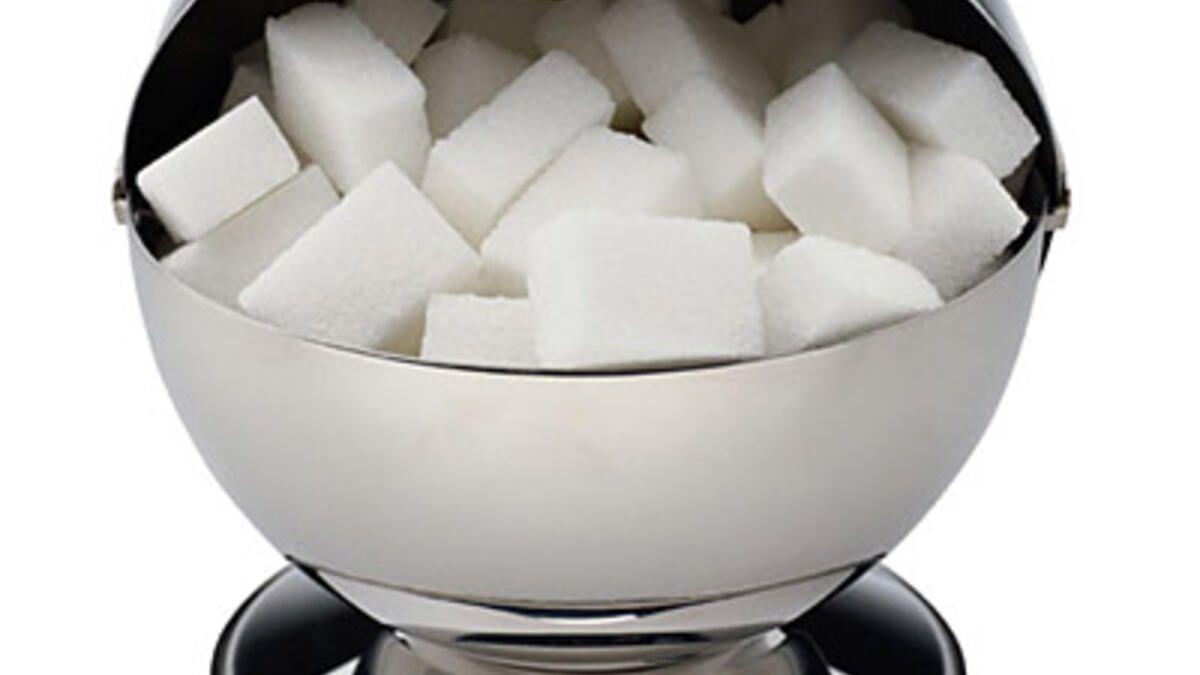 Auf Zucker Verzichten