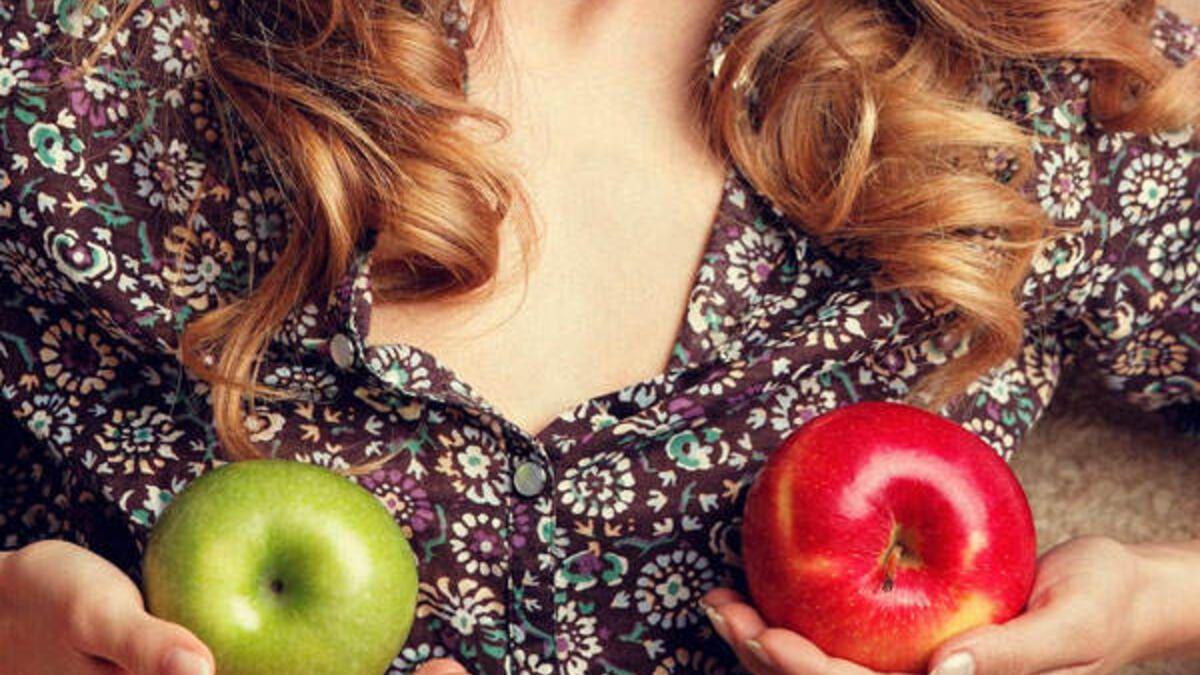 Wann hören Brüste auf zu wachsen?