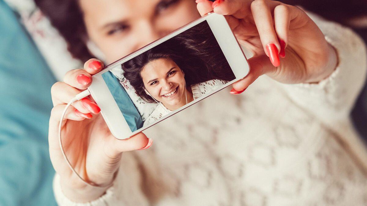 Instagram chat öffnen android