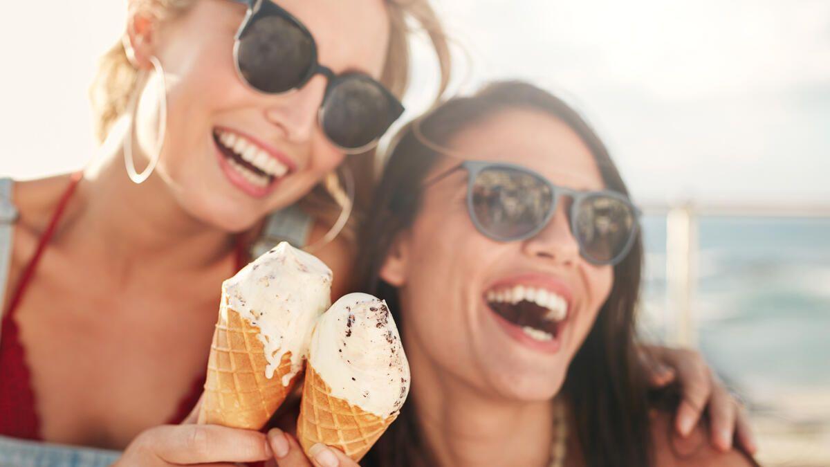 21 Dinge, die nur beste Freundinnen verstehen