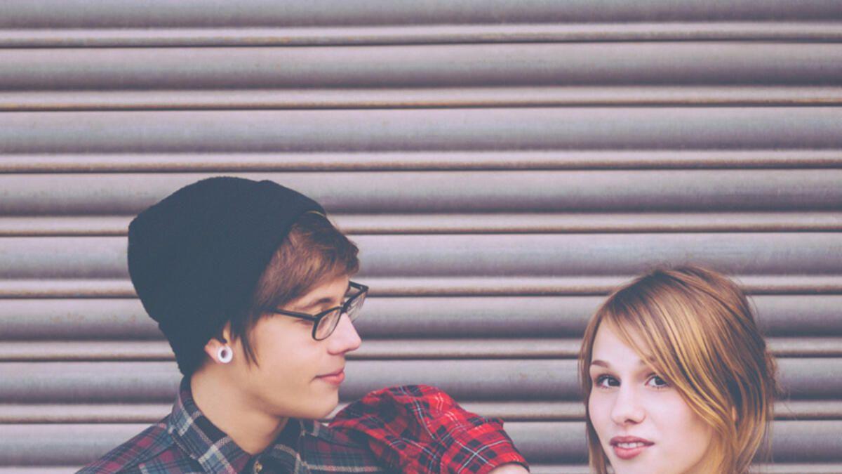Jungs über Freundschaft mit Mädchen