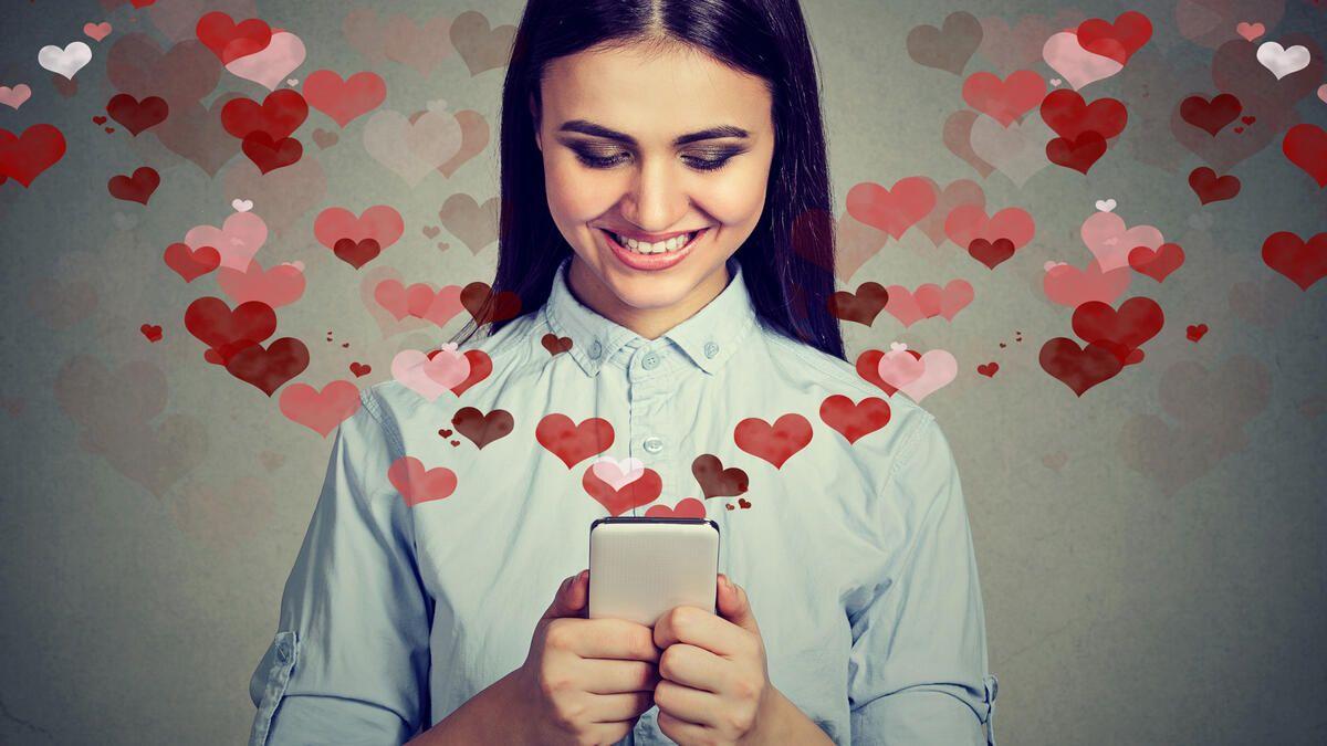 Süße liebeserklärung sms