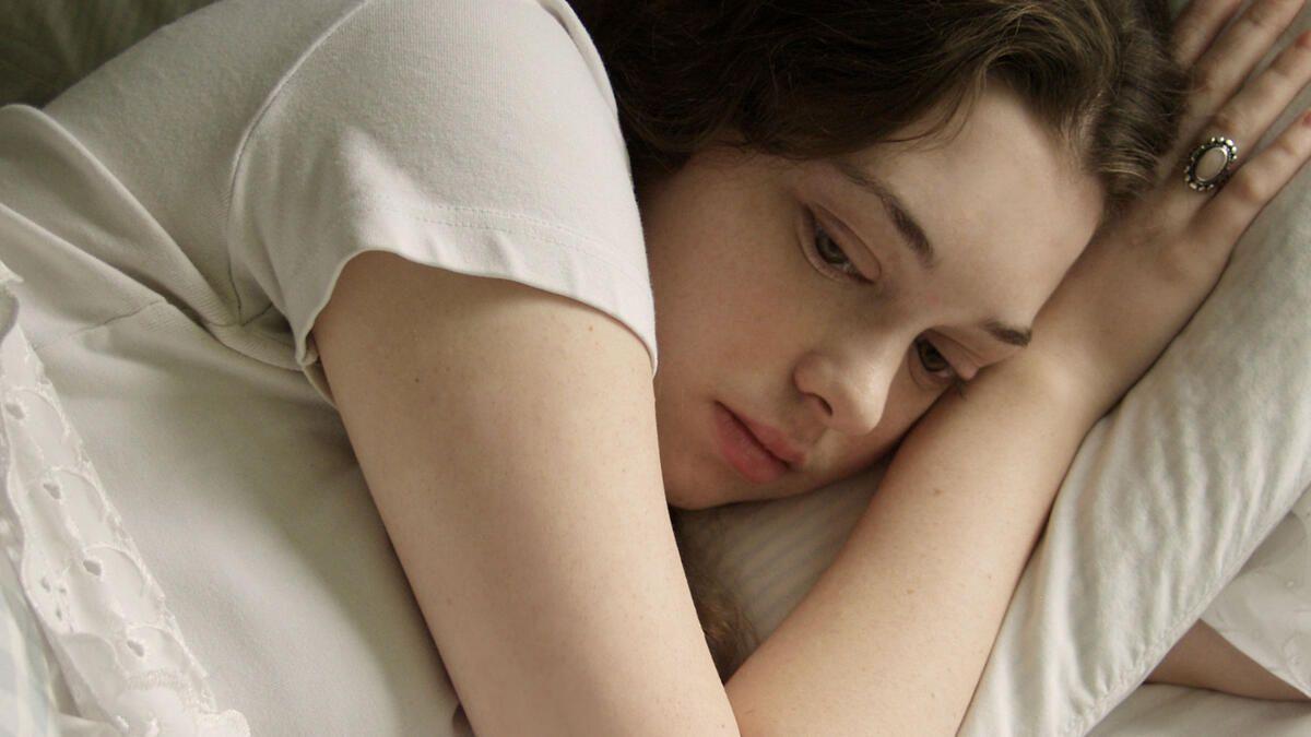 Wenn fette Mädchen schlafen Sex Bilder