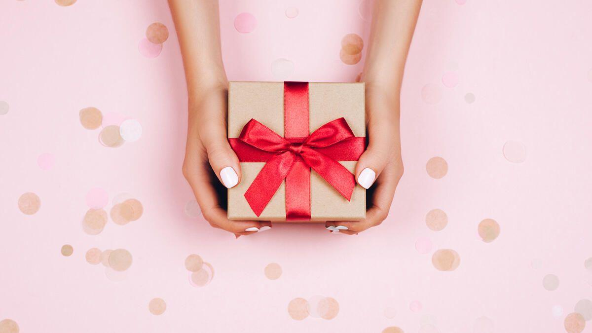 Männerwitz Das Vertauschte Geschenk