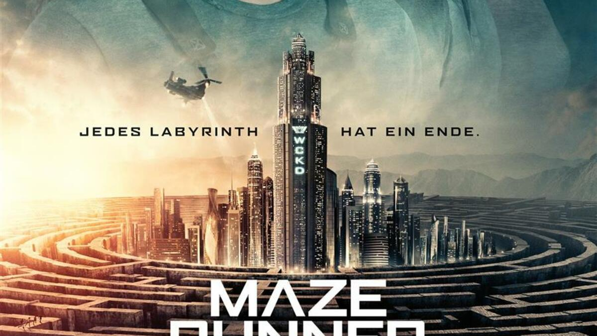 Maze Runner – Die Auserwählten In Der Todeszone Besetzung