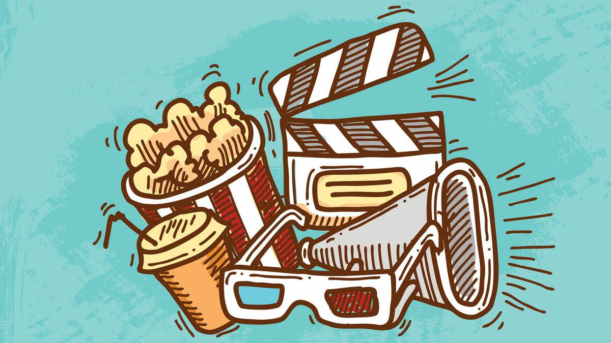 Aktuelle Kinofilme