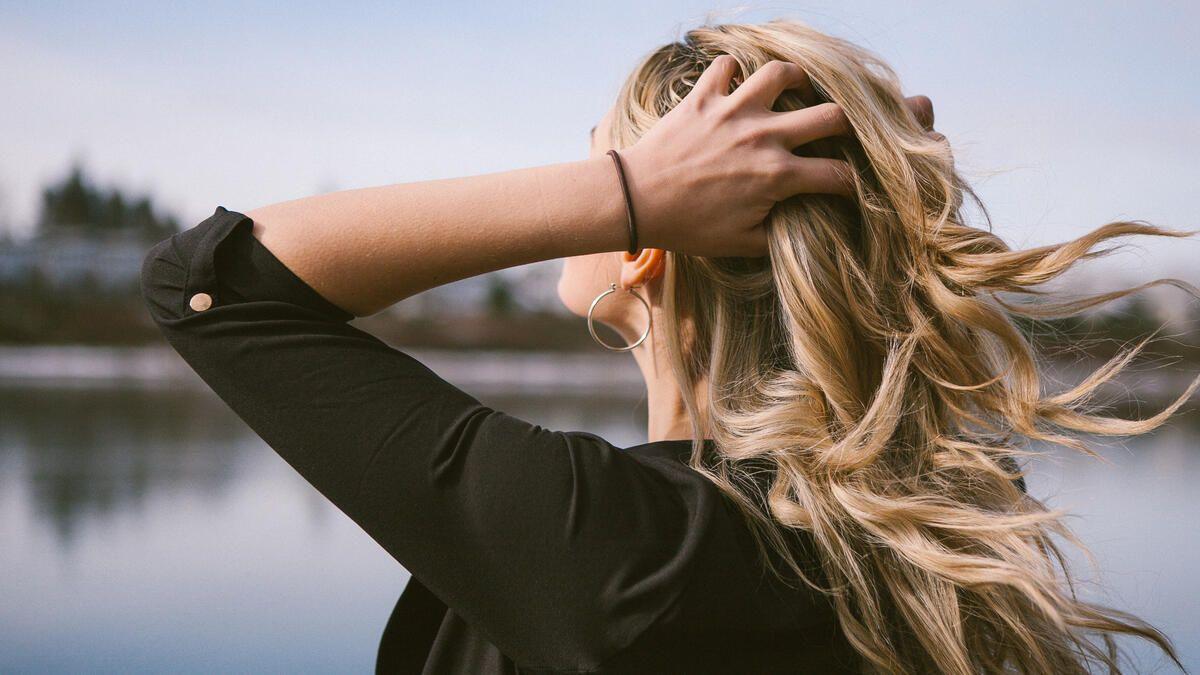 Haarwachstum Im Monat