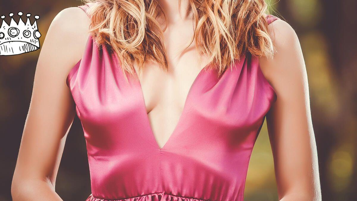 So verändert sich deine Brust in einem Monat