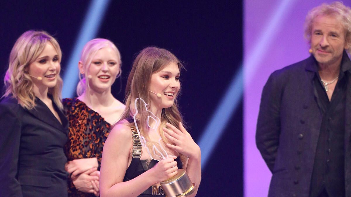 Gntm Personality Award 2021