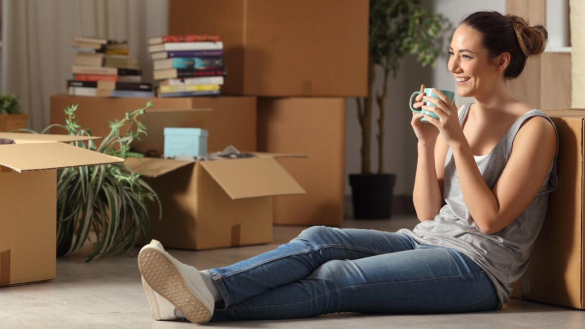 Bist Du bereit für Deine erste eigene Wohnung?