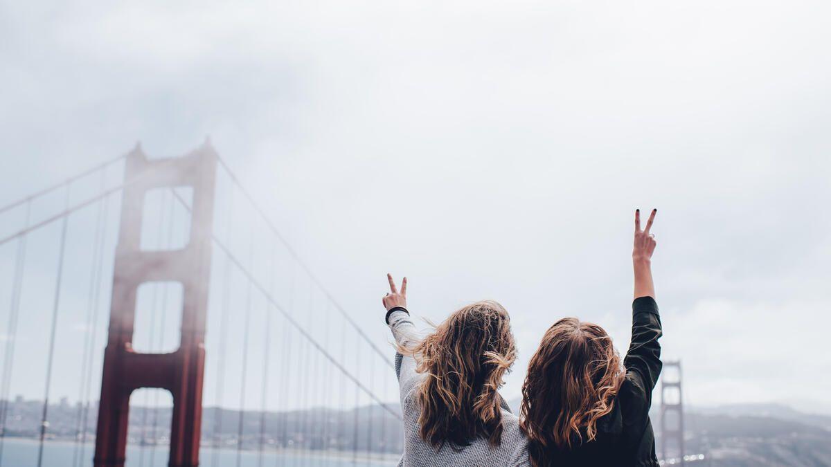 Du und deine BFF auf Reisen – so klappt es ganz ohne Zickenkrieg