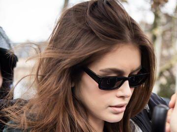Haarschnitte Für Glatte Lange Haare