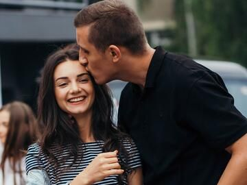 Flirttipps für schüchterne frauen