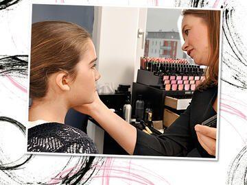Welches Make Up Steht Mir