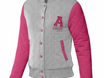 College Jacke Adidas Neo