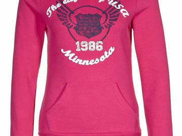 Pullover von Outfitters Nation