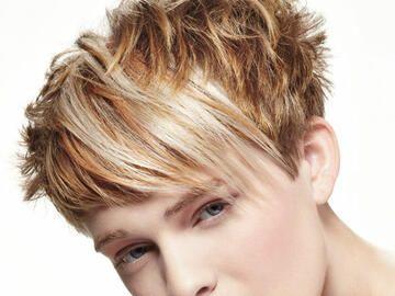 Coole frisuren fur kurze haare