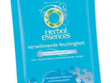 Intensivmaske von Herbal Essences