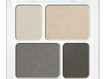 Absolute Eye Colour Quattro Eye Shadow