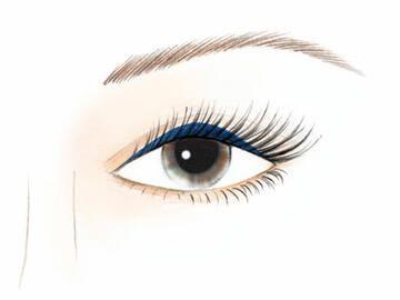 Flirten große pupillen