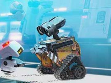 WALL-E will nur Eve