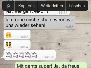 Münchner singles erfahrungen junge