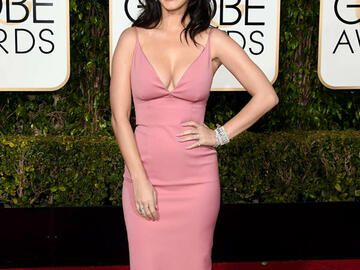 Katy Perry: Golden Globes 2016