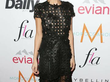 Nicole Richie: Fashion Los Angeles Awards