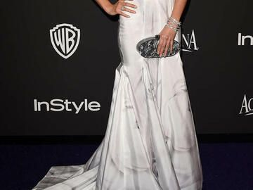 Nikki Reed: Golden Globes 2015 Party