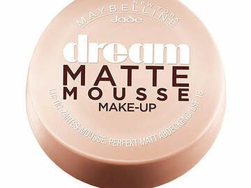 Dream Matte Mousse von Maybelline NY