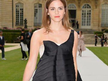 Emma Watson Größe Gewicht