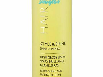 Douglas Style & Shine - High Gloss Spray