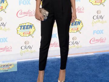 Selena Gomez: Teen Choice Awards 2014