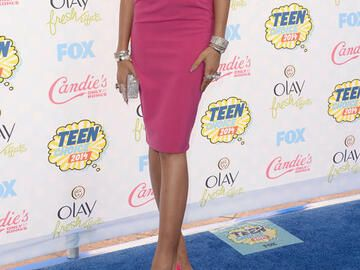 Zendaya Coleman: Teen Choice Awards 2014