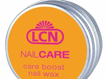 LCN Care Boost Nail Wax