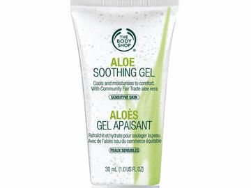 Aloe Soothing Gel - The Body Shop