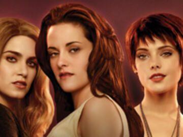 Wo Spielt Twilight
