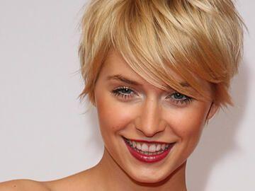 Austria S Next Topmodel Mit Lena Gercke