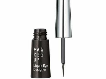 Liquid Eye Designer von Make up Factory