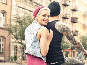 Die besten flirttipps für jungs