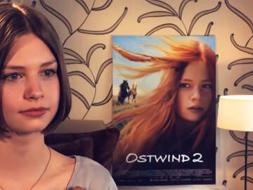Hanna Binke: Interview zu Ostwind 2