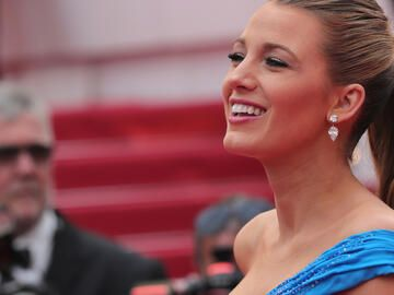 Blake Lively quer