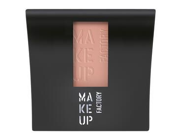 Mat Blusher von Make up Factory
