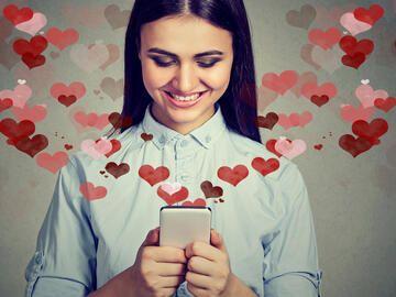Whatsapp Die 10 Süßesten Liebes Sprüche An Ihn